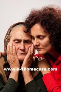 a-1 home care dementia
